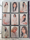 TWICE - TWICELIGHTS World Tour - Official Trading Card - Individual Version