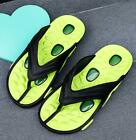 Men's  Beach Casual Sandals Outdoor Slippers Thick Sole Massage Shoes