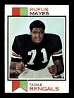 1973 Topps Football 265-527 EX/EX-MT Pick From List All PICTURED $0.99 USD on eBay