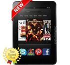 "NEW Kindle Fire HD 8.9"" HD Tablet Display, 16GB or 32GB Black"