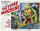 16mm Feature Film: THE TIME MACHINE (1960) Sci-Fi Fantasy - EXCELLENT PRINT