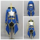 Sword Art Online 2 Silica cosplay costume Custom Made Any Size{Free shipping}
