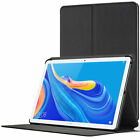 Huawei Mediapad M6 10.8 Smart Case Magnetic Protective Cover Stand + Stylus