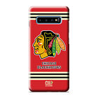 CHICAGO BLACKHAWKS Samsung Galaxy S4 S5 S6 S7 Edge S8 S9 S10 Plus S10e 3D Case 4 $16.99 USD on eBay