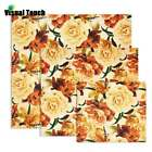 Organic Reusable Food Wraps Beeswax Wraps Paper Wrap Food Storage Sandwiches