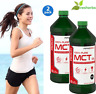 100% PURE MCT OIL CAPRYLIC & CAPRIC ACID DIET BOOST ENERGY SUPPLEMENT 946 ML