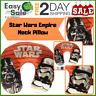 Ess Star Wars Empire Stripe Red Neck Pillow Polyester Soft Plush Feel Traveling