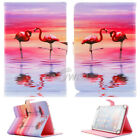 For Alcatel 3T 8 inch Tablet 4G LTE US 9027W Universal Stand Leather Case Cover