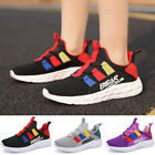 Kids Trainers Girls Running Shoes Boys Sports Shoes Cross Trainers Walking Shoe