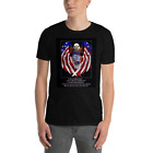 Short-Sleeve Pro Israel, Conservative, Republican Unisex T-Shirt