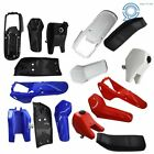 Plastic Front Fender Body Seat Gas Tank Kit For Yamaha PW80 PW 80