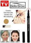Dream Look Bella Brow The Revolutionary  Microblading Eyebrow Pen As Seen On TV