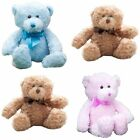 Mumbles Brumble Teddy Bear Childrens Soft Toy (RW857)