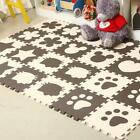 Baby Play Mat Soft EVA Foam Puzzle Kids Rug Animal Pattern Crawl Carpet For Kids