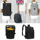 20L Waterproof Insulated Cooling Backpack Picnic Camping Rucksack Bag Ice Cooler