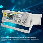 FY6900 14bit 20MHZ DDS Arbitrary Function Signal Generator AM/FM/PM/ASK/FSK/PSK
