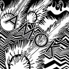 Amok [Digipak] by Atoms for Peace (CD, Feb-2013, XL)