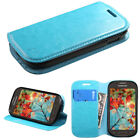 For T399 Galaxy Light MyJacket Wallet +Tray Protector Cover Case