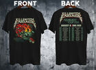 Killswitch Engage 'ATONEMENT' Tour 2020 with August Burns Red Tour T-shirt tee  image