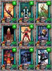 Topps Marvel Collect: Marvel 80 Years Celebration *you Pick * Waves 1-8 Digital