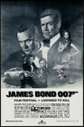 Z-2486 James Bond 007 Hot Movie Classic Characters Poster Art Decor $6.42 CAD on eBay
