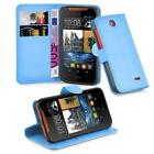 Case for HTC Desire 310 Phone Cover Protective Book Kick Stand