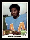 1975 Topps Football 308-527 EX/EX-MT Pick From List All PICTURED $0.99 USD on eBay