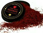 Premium Saffron Threads, Pure Red Saffron Spice Threads   Super Negin Grade A+