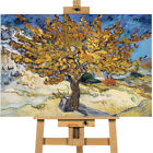 Vincent Van Gogh Mulberry Tree  Canvas Wall Art