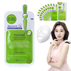 [Mediheal] Mask Essence Teatree 10 of pack Care Solution Essential Mask EX Serum