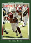 2006 Topps Total Football Card #s 251-500 (A0607) - You Pick - 10+ FREE SHIP $1.39 CAD on eBay