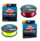 Berkley Pro Spec 300m Saltwater Mono Monofilament Red Yellow Sea Fishing Line