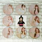 TWICE - FEEL SPECIAL - 8th mini album - CD Plate