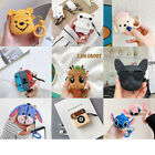 Cute 3D Cartoon AirPods Silicone Case Protective Cover For Apple AirPod 2 $7.99  on eBay