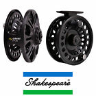 Shakespeare Omni Fly Reel 6/7 or 7/8 Fishing Lightweight Quick Release Spool