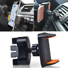 Heavy Duty Air Vent or CD Slot Cell Phone Holder Car Mount for All Smartphones