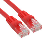 Cat5E 350MHz Copper Patch Cable Cord 10ft 15ft 25ft 35ft 50ft 100ft 1,5,10 Lot