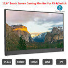 11.6'' 13.3'' 15.6'' HDR Touch Screen Display HDMI Gaming Monitor HD 1920*1080