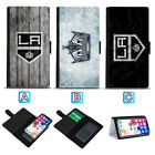 Los Angeles Kings Sliding Flip Case For iPhone 6 6s 7 8 Plus X Xs Xr Max $9.49 USD on eBay