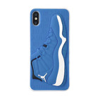Sneaker Case for iPhone 11, Pro, Pro Max Cases, Jordan 11s 3D Textured Nike