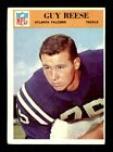 1966 Philadelphia 3-193 VG-EX Pick From List All PICTURED