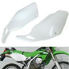 For Kawasaki KLX250 KLX 250 1994 - 2007 Front / Rear Side Plastic Fairing Cover