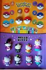 Kyпить 2019 McDonalds Happy Meal Toys HELLO KITTY CHOOSE YOURS! *IN STOCK* на еВаy.соm