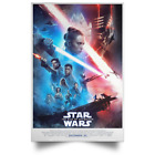 Star Wars The Rise of Skywalker Dec 20 Movie Poster Size 12x18 16x24 24x36 32x48