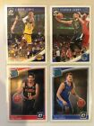 2018-19 Donruss Optic Base W/ RC Pick Your Card  Complete Your Set Doncic Lebron on eBay