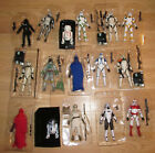 Star Wars BLACK SERIES ACTION FIGURES Loose Hasbro Collector's 6 Inch Scale $19.0 USD on eBay