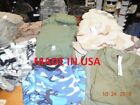 Kids military t-shirts, short sleeve, camouflage