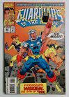Guardians of the Galaxy #43 (Dec 1993, Marvel) VF/NM  image