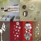 Removable Mirror Decal Art Mural Wall Stickers Home Decor Diy Room Decoration Tr