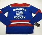 New York Rangers NHL Glow In The Dark Christmas Sweater Men's Size Small or Med $19.99 USD on eBay
